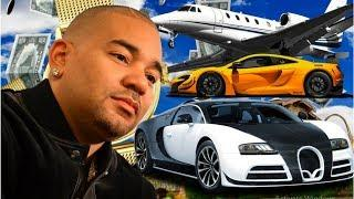 8 EXPENSIVE THINGS OWNED BY DJ ENVY