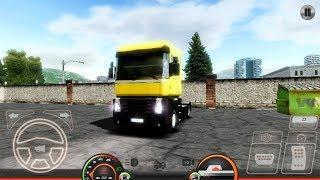 Truck Simulator - Europe 2 0.1.3 APK MOD / HACK [Dinheiro Infinito] - SEM ROOT!