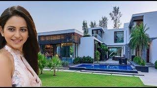 Rakul Preet Singh Luxury Life | Net Worth | Salary | Cars | House |Business | Family | Biography