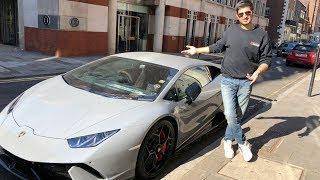 Luxury Cars of London