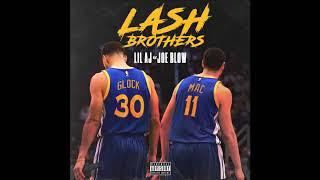 Joe Blow  & Lil AJ   09 Luxury Rap feat  Blahk Jesus