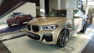 Prima Impresie - Noul BMW X4 - Ce vreți să știți despre el?