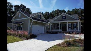 New Luxury Home For Sale in Hampton Hall At 165 Farnsleigh Avenue, Bluffton SC
