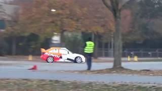 Ford Escort Cosworth WRC | ADAC 3-STÄDTE-RALLYE 2018 [FULL HD]