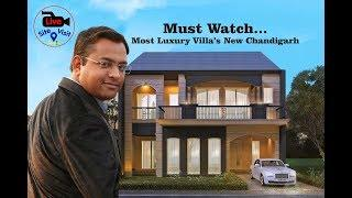 PALM GRANDE Exclusive Villas New Chandigarh | Luxury Villas New Chandigarh
