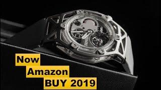 Top 5 Best Luxury Watches Under $5000 Buy 2019