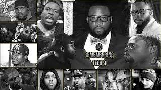Remembering Tech 9 Part 2 | Debo, Swave, Hustle, Math, Cortez, Loaded Lux, Yung Ill, and Hollow