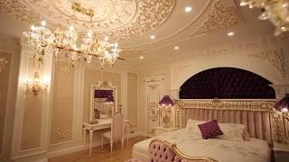 Luxury Villa  Design by NAMA interior design company. Luxury palace