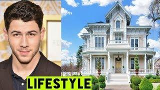 Nick Jonas Income, House, Cars, Luxurious Lifestyle & Net Worth