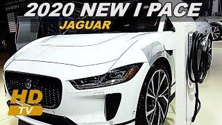 ALL NEW 2020 JAGUAR I PACE SUPER PREMIUM SUV INTERIOR AND EXTERIOR AMAZING HD PREVIEW