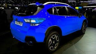 NEW 2019 - Subaru Crosstrek Turbo SPORT 2.0 - Exterior and Interior