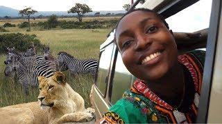 Mikumi National Park   Safari and Luxury tented Camp