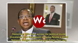 MPs extort govt, get luxury cars | Breaking News