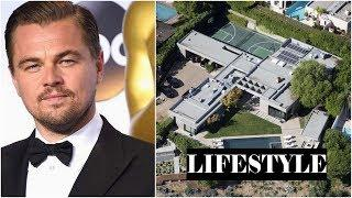 Leonardo Dicaprio Luxurious Lifestyle, House, car, Private Jet and Net Worth