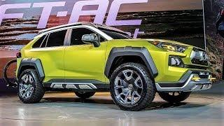 15 Amazing New Cars Coming in 2019 | Best New Cars You Must To See