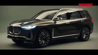 Upcoming Luxury SUVs from Land Rover, Maybach and Aston Martin | OVERDRIVE