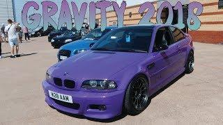 Gravity 2018 - Outrageously Expensive Modified Cars From The UK!