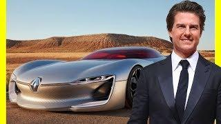 Tom Cruise Cars Collection $14000000 Luxury Lifestyle 2018