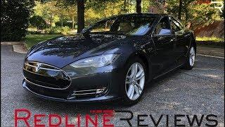 2015 Tesla Model S 70D – Has It Gotten Better With Age?
