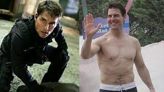 Mission: Impossible Then & Now 2018
