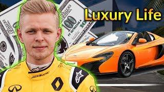 Kevin Magnussen Luxury Lifestyle | Bio, Family, Net worth, Earning, House, Cars