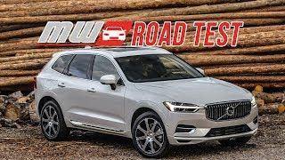 2018 Volvo XC60 | Road Test