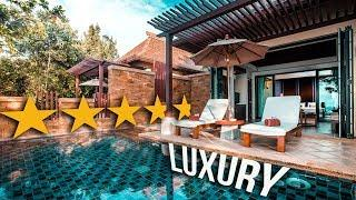 5 STAR LUXURY VILLA WITH POOL IN KO LANTA, THAILAND