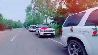 WEDDING CARS IN PUNJAB | LUXURY CARS PACKAGE |SUPER LUXURY CAR PACKAGE |HIRE RANGE ROVER AND LIMO