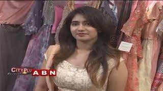 Miss Diva Noyonita Lodh inaugurates Sutraa Luxury Fashion Exhibition