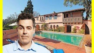 Adam Carolla House Tour $1600000 Lake Hollywood Luxury Lifestyle 2018