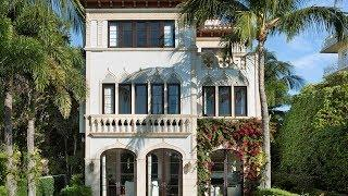 Luxury Real Estate | Florida Homes For Sale | 439 Worth Ave Palm Beach, Florida