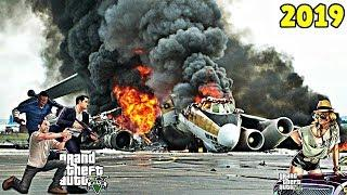 Grand Theft Auto V in 2019