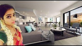 Janani Iyer Luxury Life  Net Worth  Salary Cars  House  Fashion  Travel  Bigg Boss Tamil2
