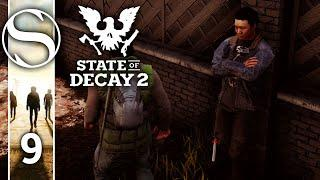 #9 Life Of Luxury - State of Decay 2 - State of Decay 2 Gameplay