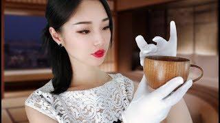 [ASMR] Luxury Hotel Training Roleplay (Soft Spoken)