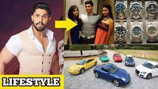 Shivashish Mishra (Bigg Boss 12)Lifestyle,Income,House,Cars,Luxurious,Family,Biography & Net Worth