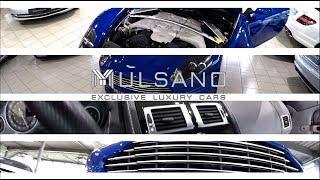 Aston Martin DBS  - Mulsano Exclusive Luxury Cars + (Soundcheck)