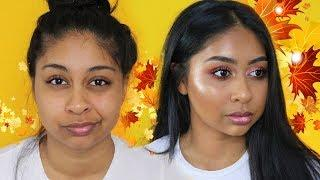 I'M SO READY FOR AUTUMN GRWM | NEW Sleek Life Proof Concealers & Lash Lift Update