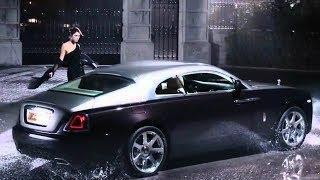 2019 Rolls-Royce Wraith Luminary - The Pinnacle of Luxury?