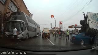 Accident Câmpulung Moldovenesc 18.06.2018