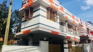 Luxury House for Sale Trivandrum | 4Bhk | 80% Home Loan | Umayappa Builders & Real estate |