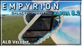 ★ ALB Velebit LUXURY base - Empyrion Galactic Survival workshop showcase