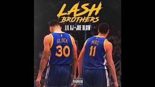 Joe Blow X Lil AJ - Luxury Rap FT. Blahk Jesus