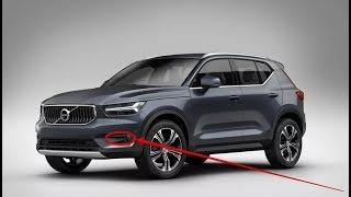 AMAZING!! 2019 VOLVO XC40 INSCRIPTION REVIEW