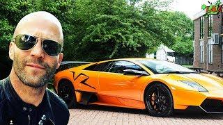 Luxury Lifestyle Of Jason Statham 2018