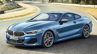2019 BMW 8 Series - Perfect Luxury Super Coupe