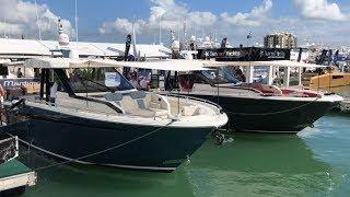 First Look: Ocean Alexander 45 Divergence   Outboard Luxury