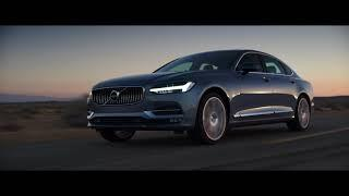 The 2019 Volvo S90 | Sensus HMI :15