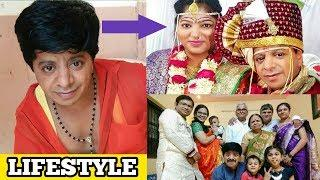Vineet Bhonde (Bigg Boss Marathi) Lifestyle,Income,House,Cars,Luxurious,Family,Biography & Net Worth