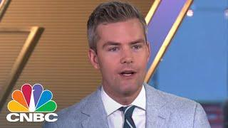 Celebrity Relator Ryan Serhant: NYC Luxury Housing Market Is Saturated With Inventory | CNBC